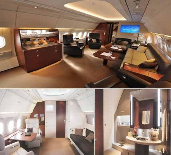 Jet Privato Piu Bello Del Mondo : Самый большой в мире реактивный самолет бизнес класса
