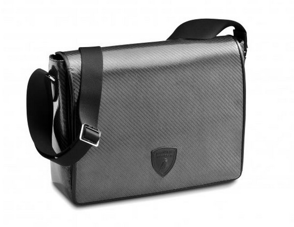 lamborghini карбоновые сумки