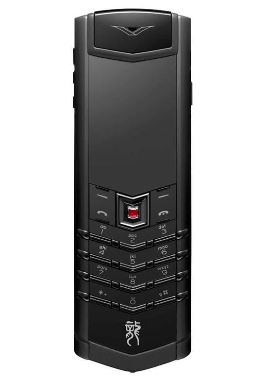 Владея этими и любыми другими моделями мобильных телефонов Vertu меняет мир