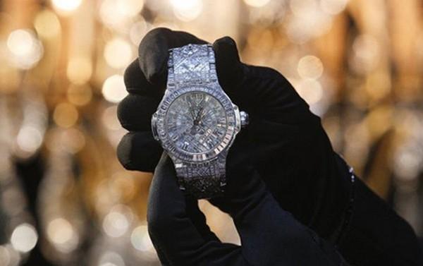 Часы hublot дорогие час стоимость братск киловатт