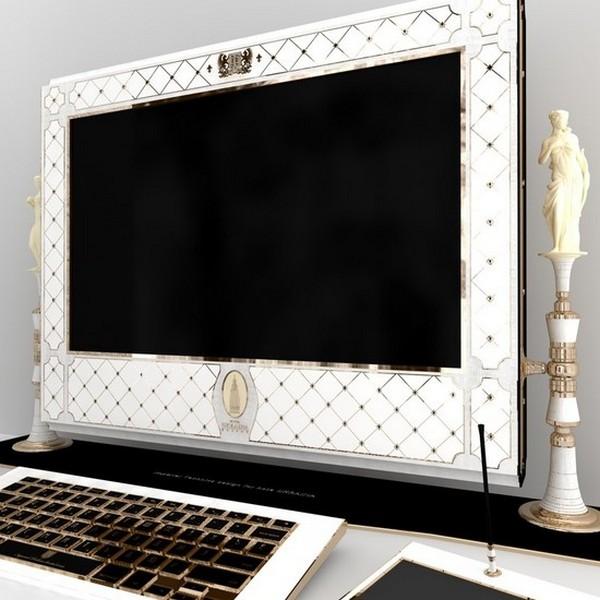 Apple iMac Gold Stone