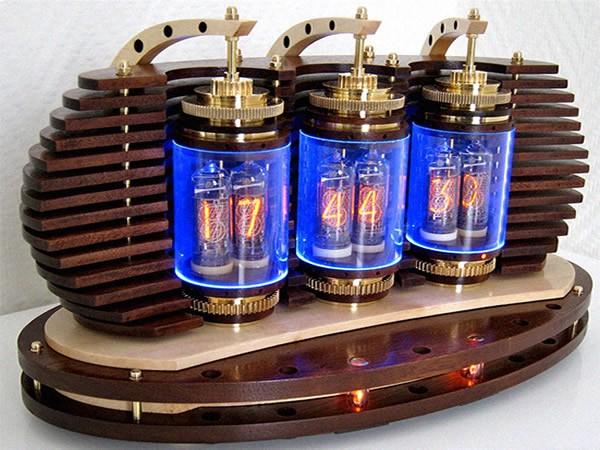 Газоразрядные лампы своими руками