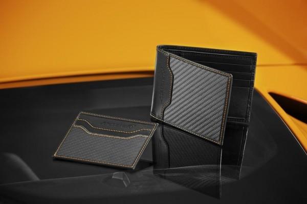 McLaren MP 12C accessories1
