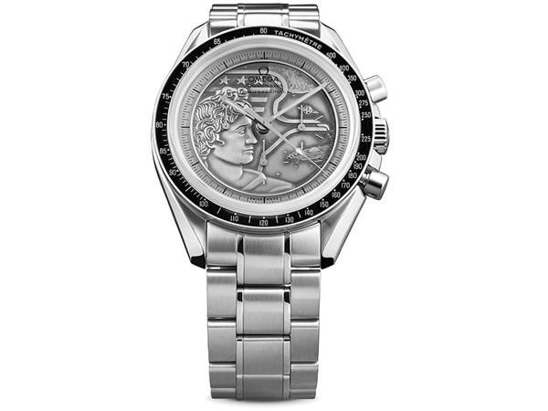 Omega Speedmaster Moonwatch Apollo