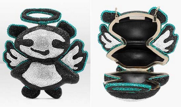 Rob Pruitts_limited panda clutch