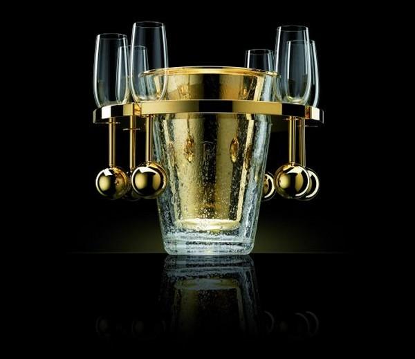 Van Perckens Nr8 Champagne