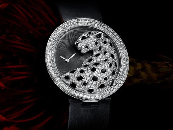 Cartier Panthere Divine