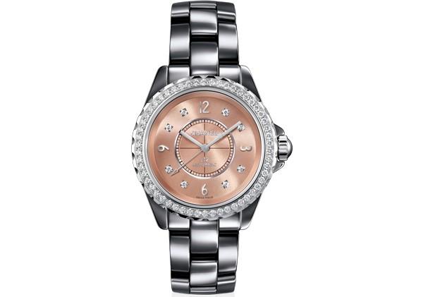 Chanel J12 Chromatic Diamonds