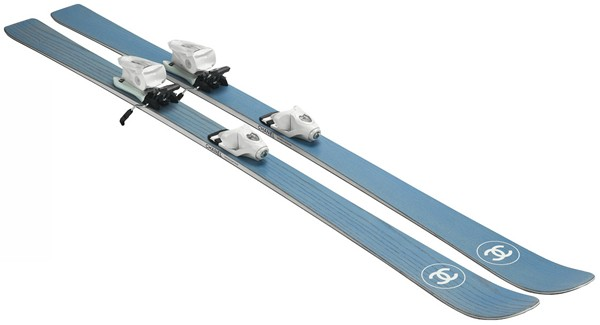 Chanel Skis