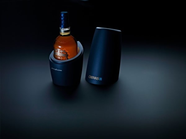 Chivas 18 by Pininfarina Limited Edition 1