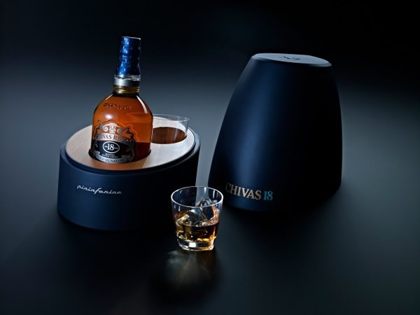 Chivas 18 by Pininfarina Limited Edition 2