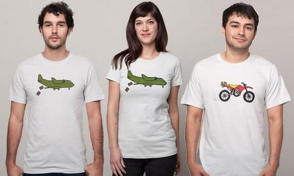 300000T-Shirt