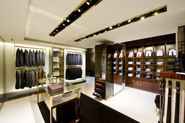 Gucci mens store