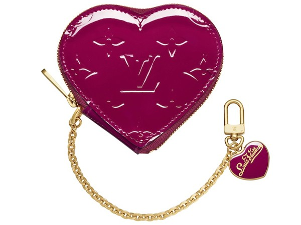 Louis Vuitton Valentine