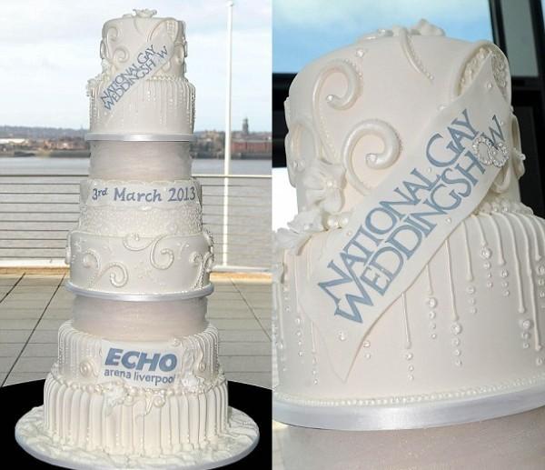 Weddding Cake