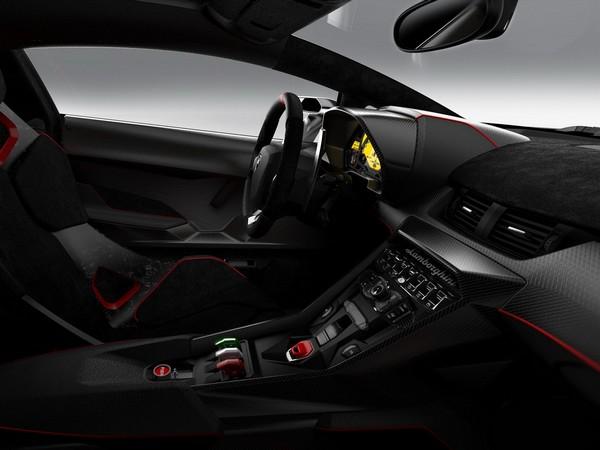 Lamborghini Veneno1