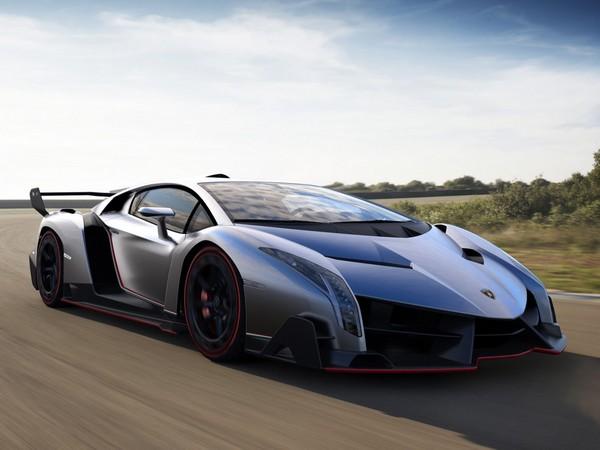Lamborghini Veneno2