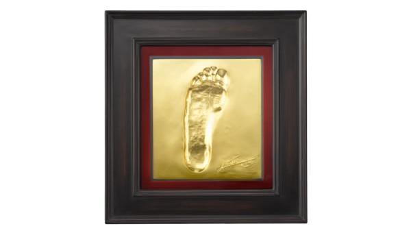Leo Messi Golden Foot1