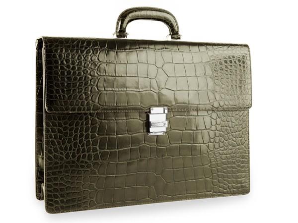 Mntblanc Mmeisterstuck Briefcase