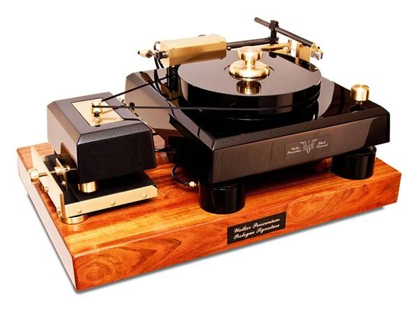 Walker Audio Proscenium Black Diamond V