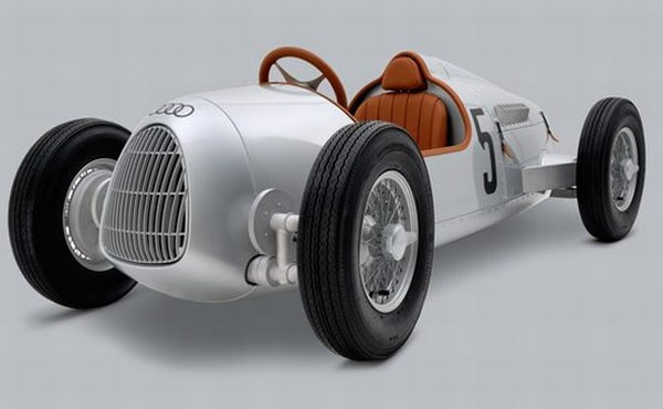 Audi Auto Union Type C