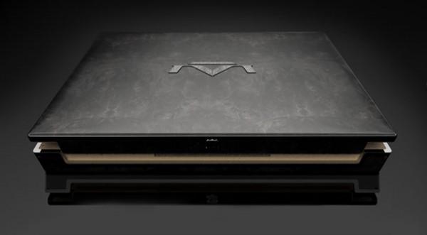 Million dollar laptop by Luvaglio1