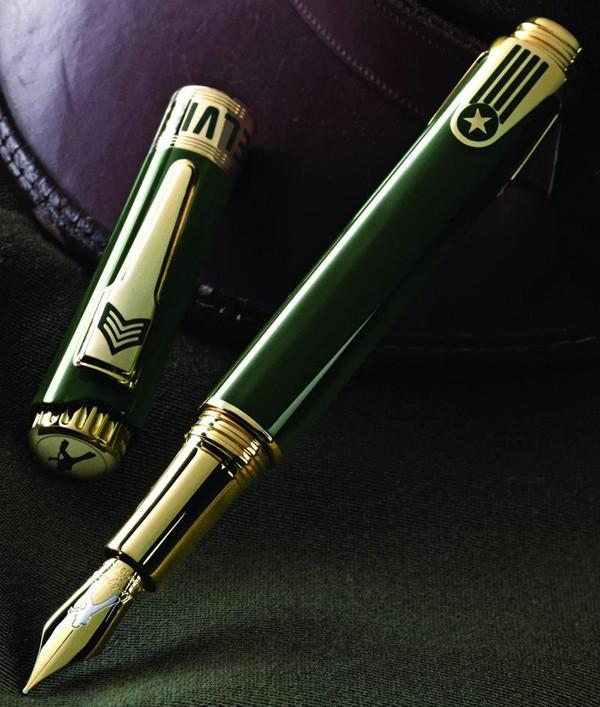 Mmontegrappa Elvis Presley pen1