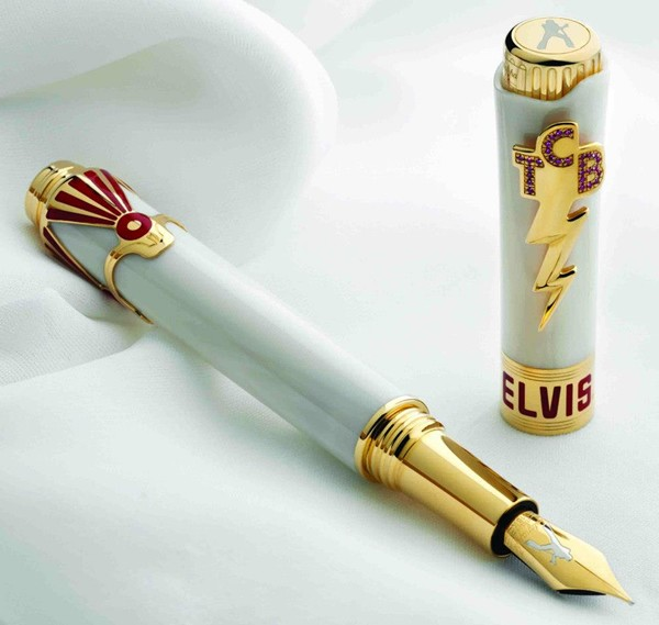 Mmontegrappa Elvis Presley pen2