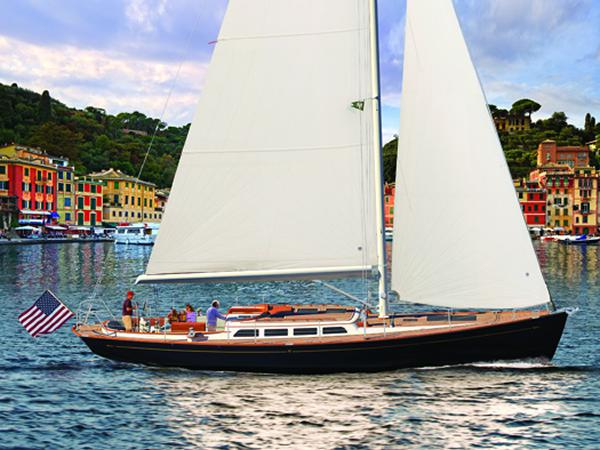 Morris Yachts M46_1