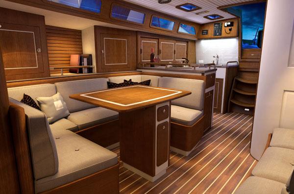 Morris Yachts M46_2