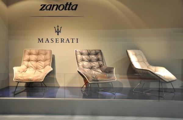 Zanotta-Maserati