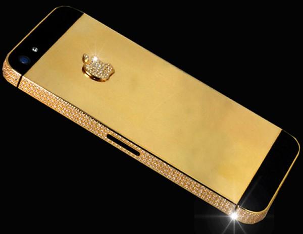 iPhone 5 Black Diamond1