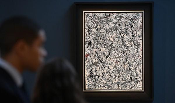 Сhristies 495 million art