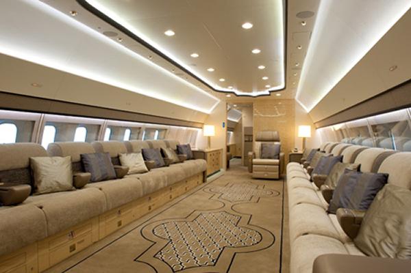 Boeing BBJ31