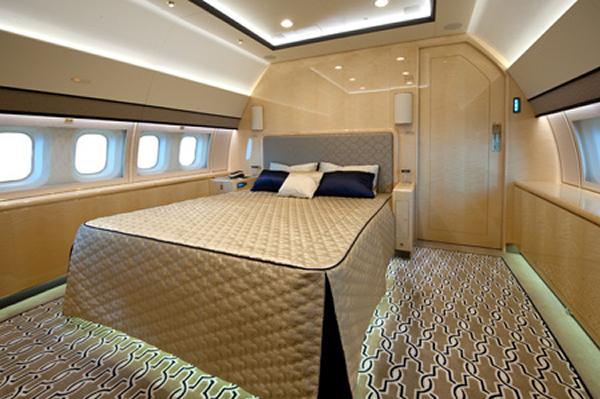 Boeing BBJ32