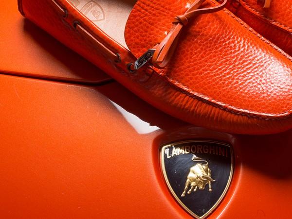 Lamborghini CarShoe