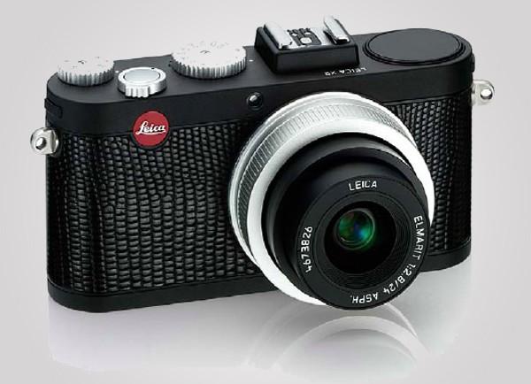 Leica X2 Yokohama Edition