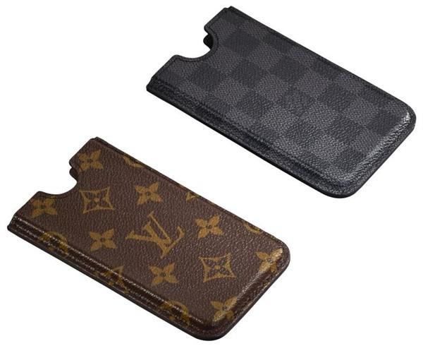 Louis Vuitton Blackberry Z10 Case1