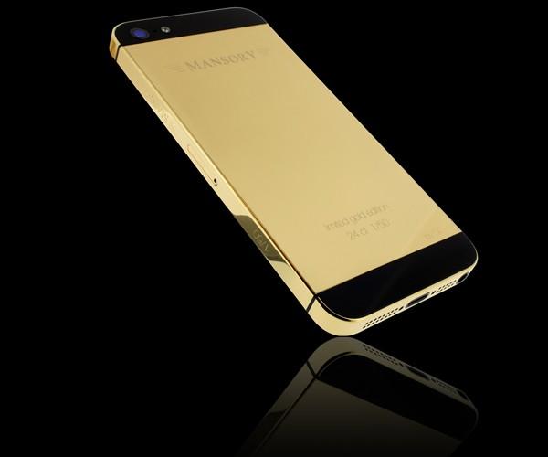 Mansory iPhone5 64GB
