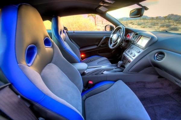 Nissan GT-R Track Edition2