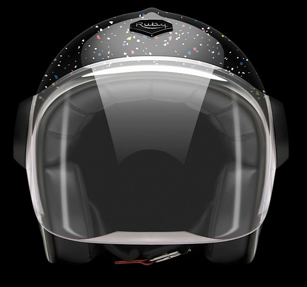 Ruby Studio Helmets1