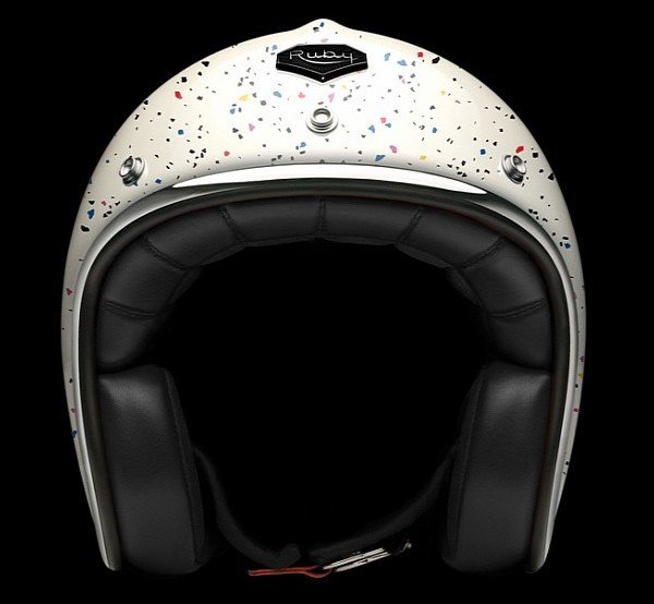 Ruby Studio Helmets2