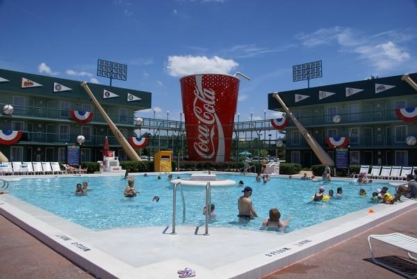 Disneys All-Star Resort