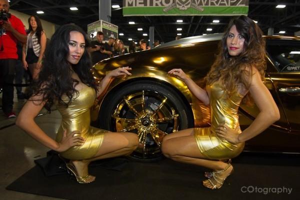 Gold Wrapped Bugatti2