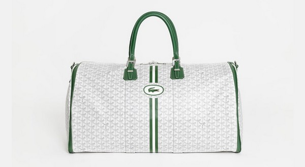 Goyard Travel Bag