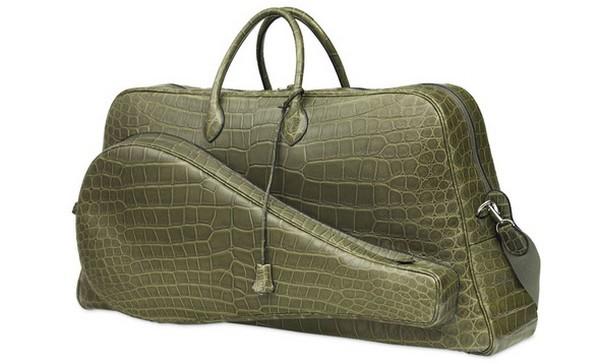 Hermes Tennis Bag