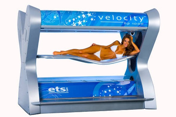 Velocity HP1000