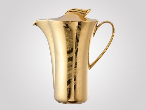 Versace Vanity la Doree Coffee Pot