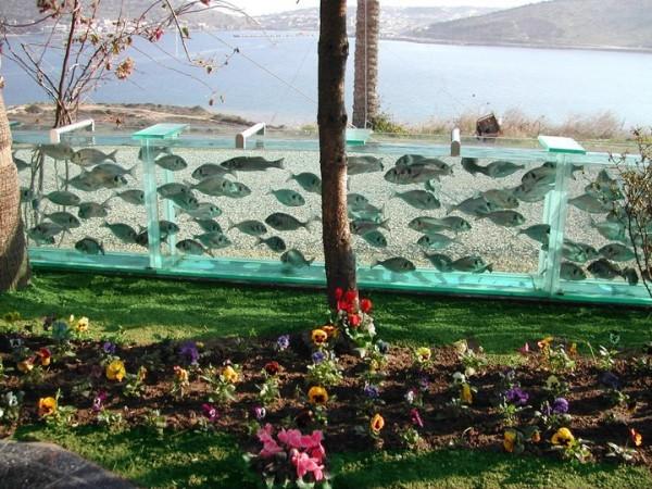 Aquarium Fence1