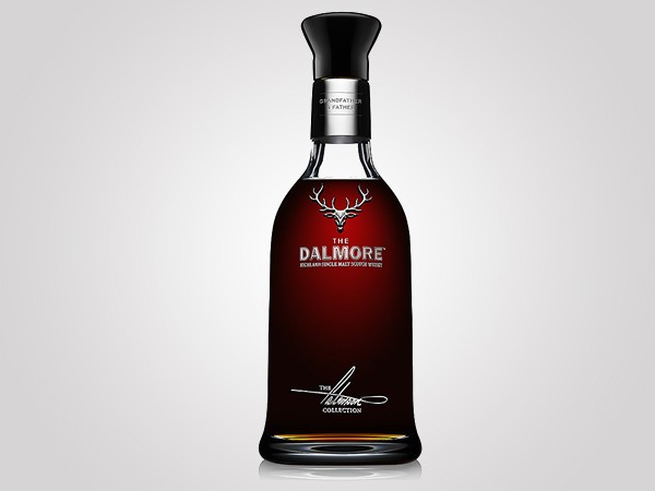 Dalmore Paterson Collection
